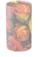 Keepsake Roses Scattering Tube